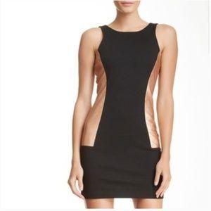 BCBGeneration black mini dress